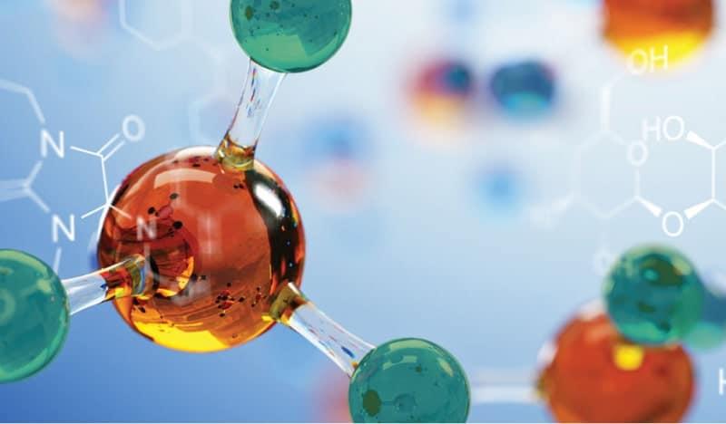 Diversidad química subestimada