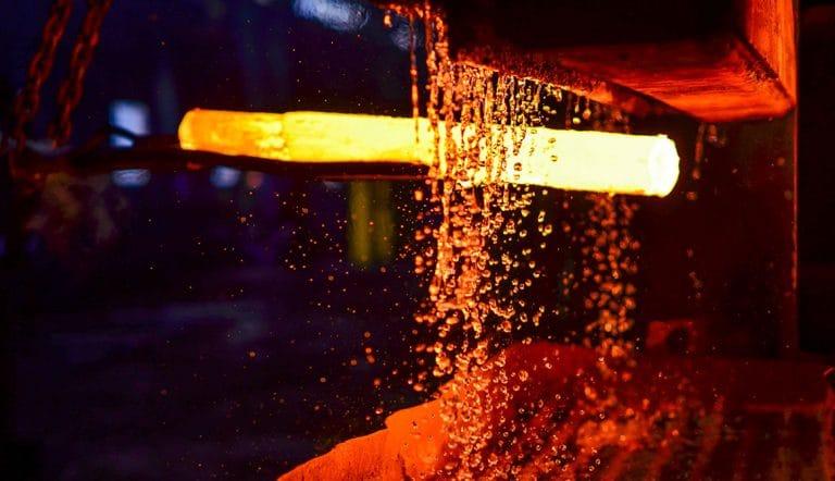 Fluidos hidráulicos resistentes al fuego